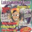 Luke's Hall of Fame