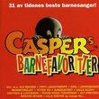 Casper's Barnefav. 1