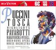 RCA Victor Basic 100, Volume 78 - Puccini: Tosca (Highlights)