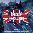 Deep House UK 1