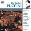 The Best of Puccini