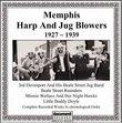 Memphis Harp & Jug Blowers