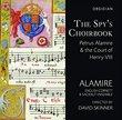 The Spy's Choirbook