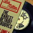 Cellarful of Motown 4