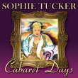 Cabaret Days