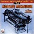 l'Art de la musique mecanique, Vol.1
