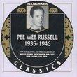 Pee Wee Russell 1935-1946
