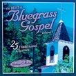 Sound Traditions: Best of Bluegrass Gospel 1