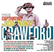 The Captivating Johnny Crawford