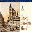 Czech Baroque Music