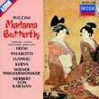Puccini: Madama Butterfly Highlights