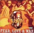 Fear, Love & War