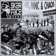 Live Panic & Chaos