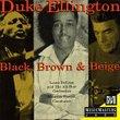 Ellington: Black Brown & Beige