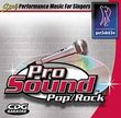 Sing Pop Hits, Vol. 1:  Professional Performance Music For Singers
