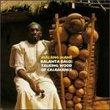 Balanta Balo: Talking Wood of Casamance