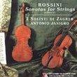 6 Sonatas for Strings