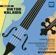 Music of Viktor Kalabis - Limited Authroized Edition