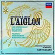 Honegger & Ibert: L'Aiglon [2 CD]