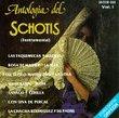 Madrid 1800 El Chotis