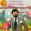 James Galway - Annie's Song ~ and other Galway Favorites