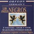Germain Y Los Angeles Negros (Jewl)