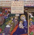 A Boston Camerata Christmas