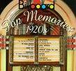 Billboard Pop Memories: 1920's