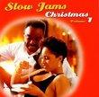 Slow Jams Christmas 1