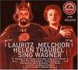 Helen Traubel & Lauritz Melchior Sing Wagner