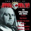 Beast of Judge Dread
