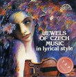 Jewels of Czech Music