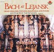 Bach at Lejansk