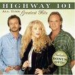 Highway 101, 10 All Time Greatest Hits (bonus dvd)