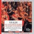 6 Rare Concertos