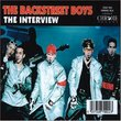 Backstreet Boys: Interview