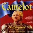 Camelot: Selected Highlights From Original 1982 London Cast Recording