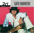 The Best of Gato Barbieri: 20th Century Masters - The Millennium Collection