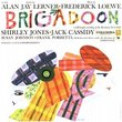 Brigadoon (1957 Studio Cast)