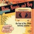 Blues Boogie & Bop: Best of 1940s Mercury Sessions