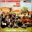 Campeones Del Ritmo