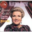 Marilyn Horne Rossini Recital