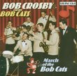 March of the Bob Cats