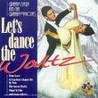 Let's Dance The Waltz