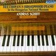 Beethoven's Broadwood Piano