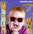 Toddlers Sing