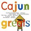 Cajun Greats