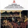 Haydn: Trumpet Cto / Clo Cto