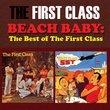 Beach Baby: The Best of First Class (24bt)