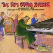 Fats Domino Jukebox: 20 Greatest Hits
